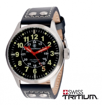 Smith & Wesson Mumbai Tritium
